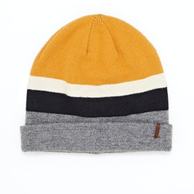 Gorro Barts Jispen - Heather Grey