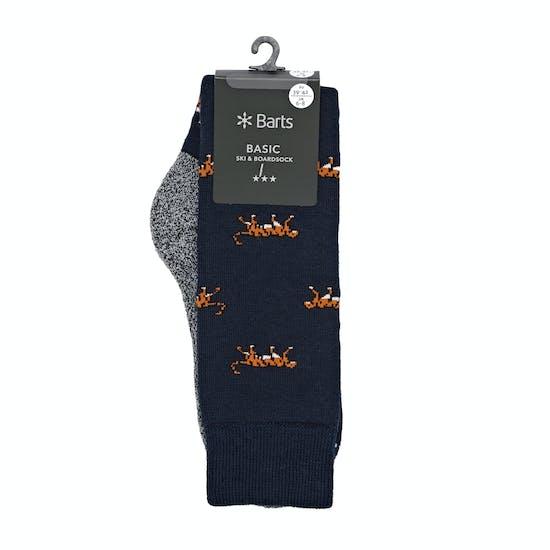 Barts Skisock Vinson Snow Socks