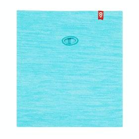 Airhole Airtube Ergo Microfleece Balaclava - Heather Aqua