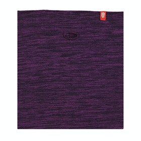 Airhole Airtube Ergo Microfleece Balaclava - Heather Purple