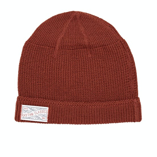 Rhythm Watch Beanie