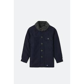Bleu de Paname Double Comptoir Jacket - Bleu Paname