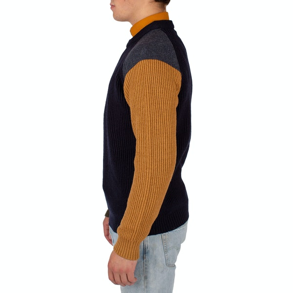 Peregrine Made In England Funky Sweater