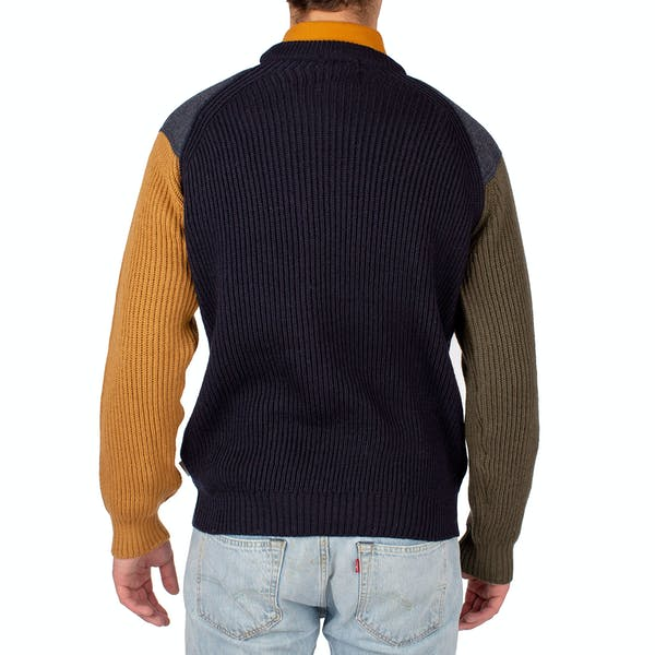 Peregrine Made In England Funky Pullover