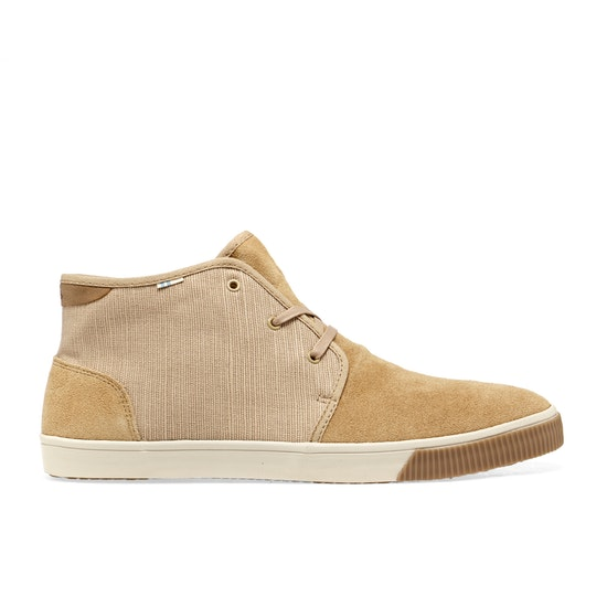 Toms Carlo Mid Shoes
