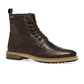 Superdry Shooter Boots - Brown
