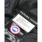 Canada Goose Brookvale Hooded Slim Fit Kvinner Jakke