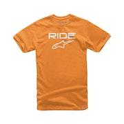 Alpinestars Juvy Ride 2.0 Short Sleeve T-Shirt