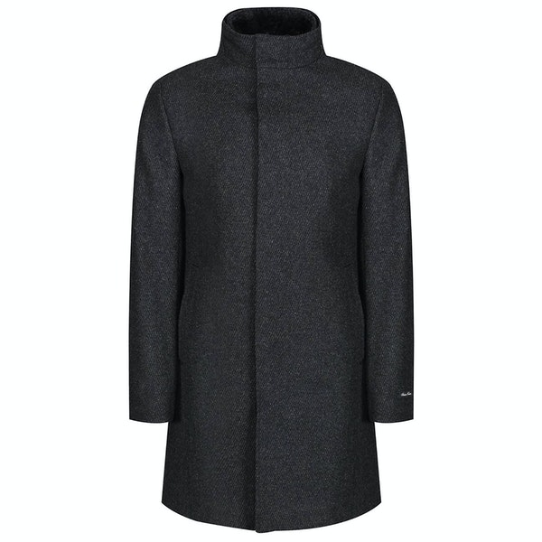 Ted Baker Margate Funnel Neck Jacket