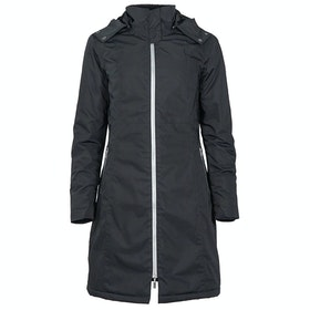 Mark Todd Long Performance Ladies Riding Jacket - Black
