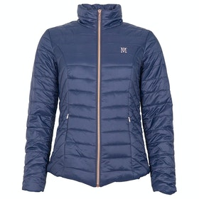 Mark Todd Rhapsody Damen Riding Jacket - Navy Rose