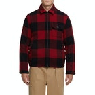 Woolrich Zipper Buffalo Mens Overshirt