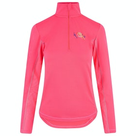 Imperial Riding Me Myself And I Ladies Top - Diva Pink