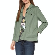 Sisstrevolution Endless Trails Wvn Jacket