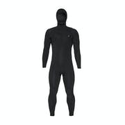 Vissla 7 Seas 5/4mm Hooded Chest Zip Wetsuit