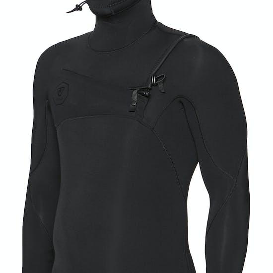 Vissla 7 Seas 6/5mm Hooded Chest Zip Wetsuit