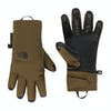North Face Guardian Etip Snow Gloves - Military Olive