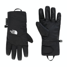 North Face Guardian Etip Snow Gloves - Tnf Black
