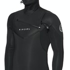 Rip Curl Dawn Patrol Hooded 5/4mm Chest Zip Wetsuit