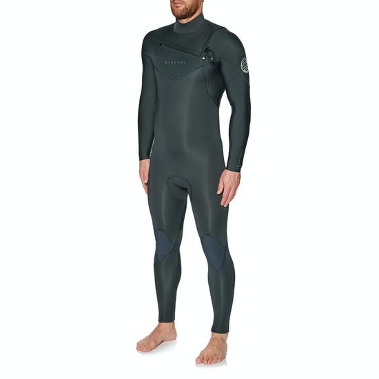 Rip Curl Dawn Patrol Performance 5/3mm Chest Zip Wetsuit