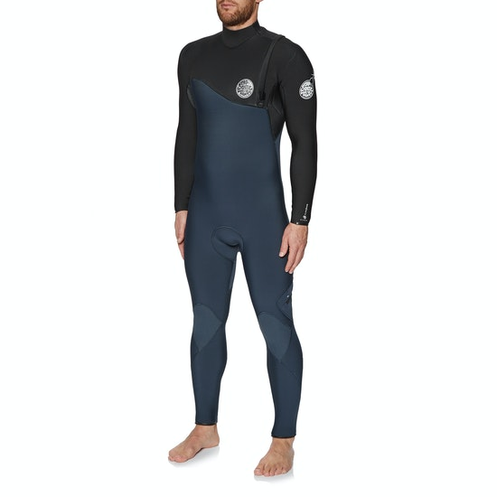 Rip Curl Flashbomb 5/3mm Zipperless Wetsuit