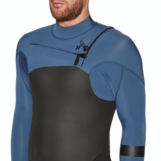 Hurley Advantage Plus 4/3mm Chest Zip Wetsuit