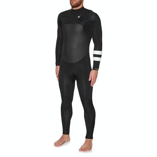 Hurley Advantage Plus 5/3 Chest Zip Wetsuit