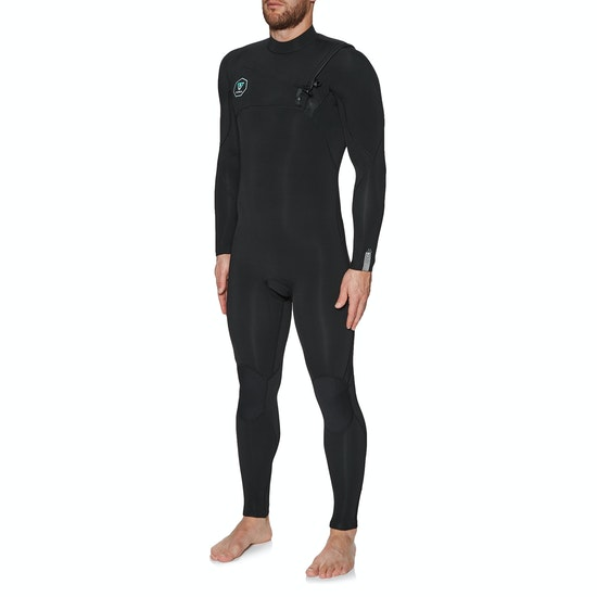 Vissla 7 Seas 3/2mm Chest Zip Wetsuit