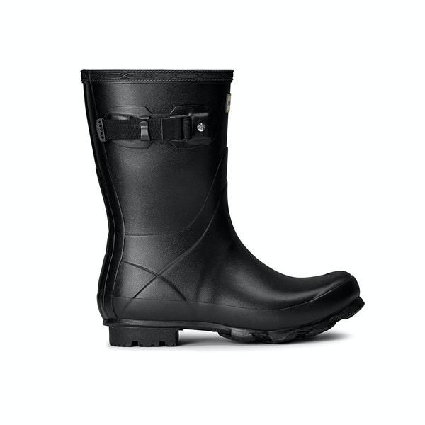 Hunter Norris Field Short Women's Wellington Boots