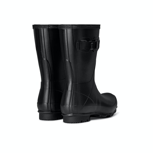Botas de lluvia Mujer Hunter Norris Field Short