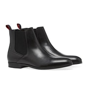 Botas BOSS Boheme Leather Chelsea