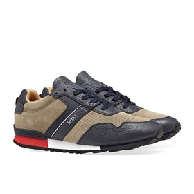 BOSS Parkpur Running Men's Shoes - Open Beige