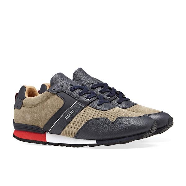 Sapatos Homen BOSS Parkpur Running