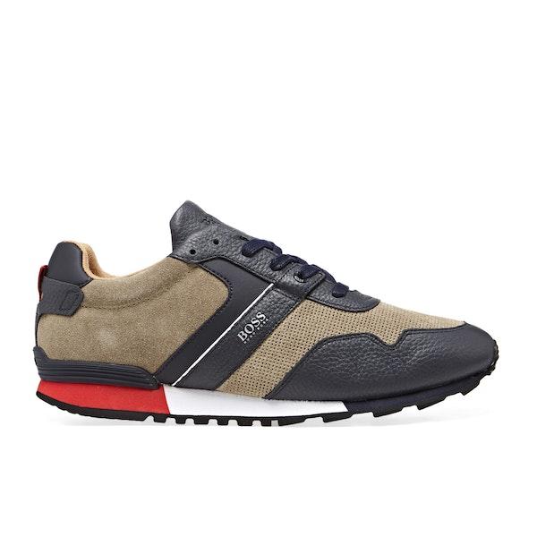 BOSS Parkpur Running Men's Shoes