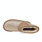 UGG Classic Short Ii Glitter Kid's Boots