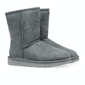 UGG Classic Short Ii Women's Boots - Geyser