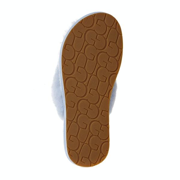 UGG Fluff Flip Flop Iii Women's Slippers