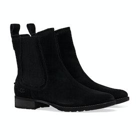UGG Hillhurst II Women's Boots - Black