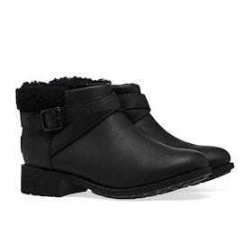 UGG Benson II Women's Boots - Black