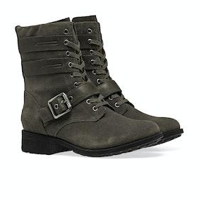 UGG Zia Women's Boots - Slate