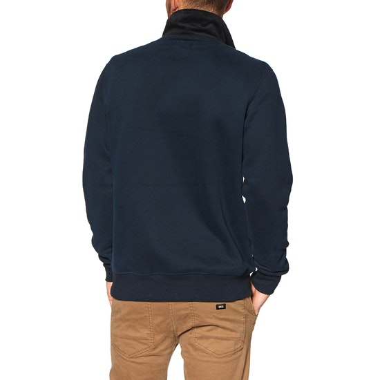 Rhythm James Quarter Zip Pullover Fleece