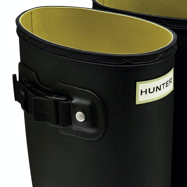 Hunter Field Huntress Ladies Wellington Boots