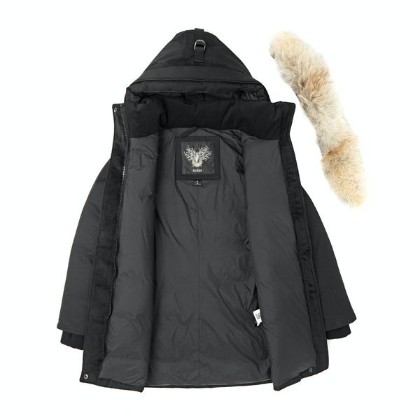 Nobis Carla Parka Women's Jacket