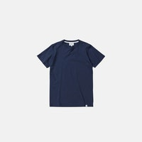 Norse Projects Niels Standard Kurzarm-T-Shirt