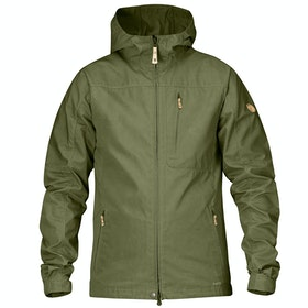 Fjallraven Sten Jacket - Green