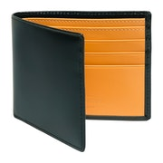 Ettinger Billfold With 6 C/c Wallet