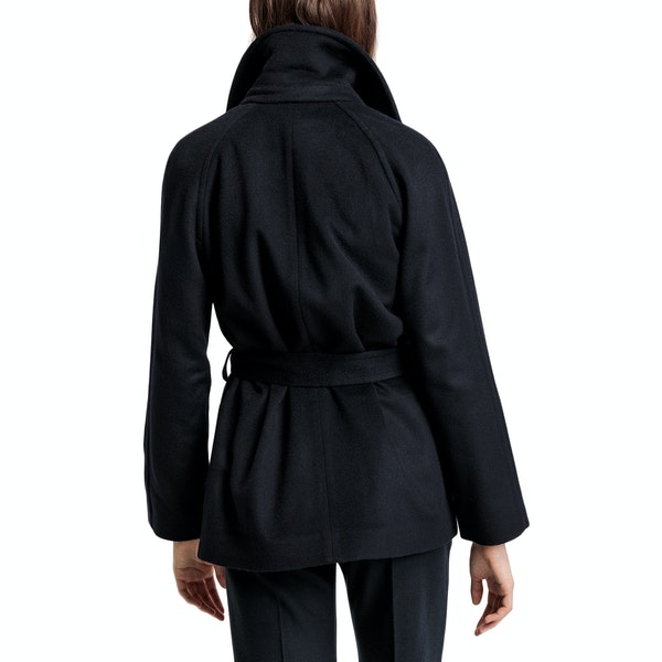Gant Short Wrap Women's Jacket