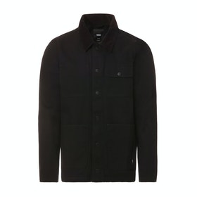 Vans Drill Chore Boys Jacket - Black