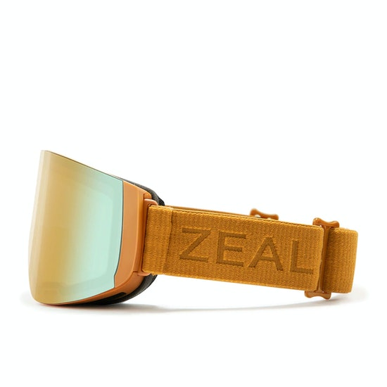 Zeal Hatchet Rls Snow Goggles