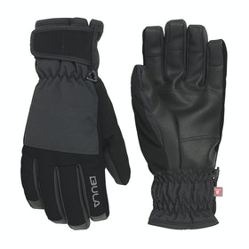 Bula North Gloves , Skidhandskar - Black